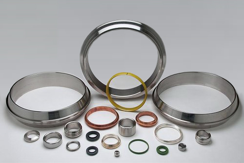OEM, Wellhead, and Specialty Gaskets