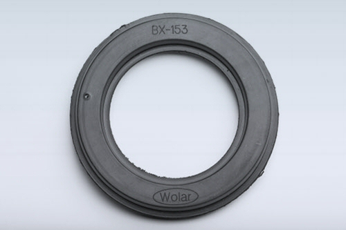 Wolar Industrial   Rubber Coated Gaskets