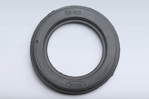 Rubber Coated Gaskets