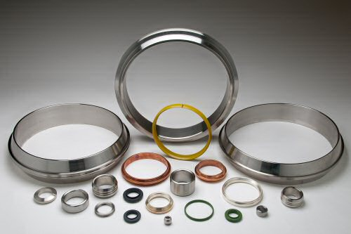 Valve and Wellhead Gaskets